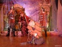 Поставленный при поддержке проекта партии «Единая Россия» спектакль Кызылского ТЮЗа получил награду на конкурсе в Новосибирске