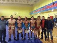 """27 марта школа № 2 Кызыла приглашает городских школьников на """"Хуреш"""""""