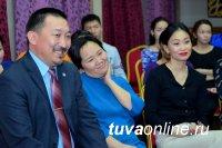 Глава Тувы поручил Минкультуры РТ организовать бесплатные гастроли ведущих артистов по республике