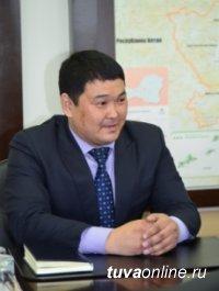 В Миндортранс Тувы назначены два замминистра 30 и 36 лет