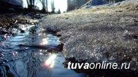 В Туве 27-30 марта ожидается +8 +13 градусов тепла