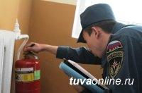 Глава Тувы поручил вице-премьерам взять на контроль проверку объектов с массовым пребыванием людей