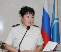 Людмила Салчак: в период паводковой ситуации важно не допустить распространения инфекционных заболеваний