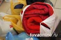 Союз женщин Тувы подключился к работе по организации посильной помощи жителям участков, попавших в зону подтопления