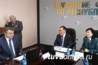 Тувинские налоговики – в числе лидеров Сибирского федерального округа