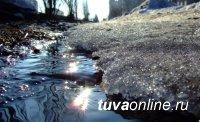 В Туве ожидается аномально теплая погода до +8, +15 градусов