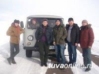 Тувинский театр кукол запланировал большие гастроли по районам республики
