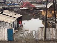 Шолбан Кара-оол подписал перечень срочных поручений по аварийно-восстановительным работам на подтопленных территориях в Кызылском районе