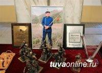 Духовой оркестр Правительства Республики Тыва отметил свое 10-летие
