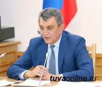 Полпред Сергей Меняйло дал регионам Сибири неделю на заключение договоров с муниципалитетами – участниками программы «Городская среда»