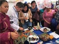 Мастер-классы по ресторанному бизнесу для предпринимателей Тувы