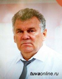 В Новосибирске скоропостижно скончался уроженец Тувы Сергей Бутаков