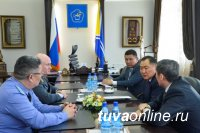 Необходимо усилить надзор в сфере пассажирских перевозок - Шолбан Кара-оол