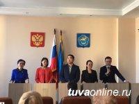 В Туве список участников предварительного голосования «Единой России» вырос до 60 человек