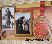 К 100-летию легендарного танкиста Хомушку Чургуй-оола все, кто помнит героя, чтит его подвиг, выйдут на субботник 5 мая убрать улицу его имени