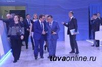 Глава Тувы получил хорошую оценку в Кремлевском рейтинге губернаторов