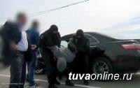 В Кызыле полицейскими установлены и задержаны организаторы незаконной игорной деятельности