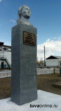 В Кызыл-Даге открытием стелы, мемориальной доски, чествованием матерей-героинь отметили 100-летие со дня рождения легендарной Уруле Кандан