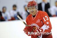 Сергей Шойгу в интервью Шолбану Кара-оолу: Тува во все времена была очень спортивной