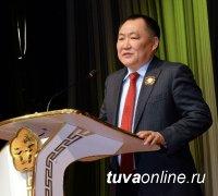 Глава Тувы: В нашей истории нет другого события, которое превзошло бы величие 9 мая