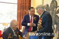 Участникам и ветеранам Великой Отечественной войны будут выплачены по 10 тысяч рублей