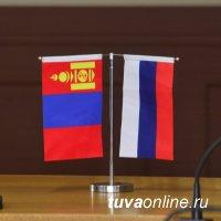 В Туве в июле соберутся главы сибирских регионов, руководители приграничных аймаков Монголии