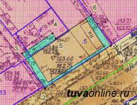 О переходе в местную систему координат МСК-167 на территории г. Кызыла Республики Тыва
