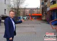 """Григорий Ширшин: """"Не закрывайте будущее Кызылу пристройками к зданиям"""""""
