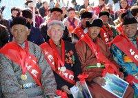 Наадым, праздник животноводов Тувы пройдет в пригороде Кызыла 14 и 15 июля