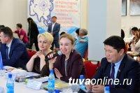 Дни Увсанурского аймака Монголии в Туве: стороны будут добиваться двукратного увеличения туристического потока