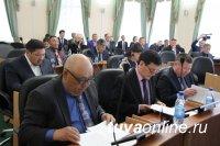 Верховный Хурал Тувы утвердил двух мировых судей