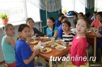 Продукты в 198 детских лагерей отдыха Тувы будут поставлять более 100 частных и государственных предприятий