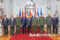 В Кызыле состоится заседание Совета министров обороны государств-участников СНГ