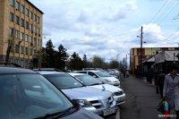 Глава Тувы потребовал упорядочить автомобильное движение в столице