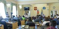 Глава Тувы Шолбан Кара-оол выступил на заседании сессии Верховного Хурала