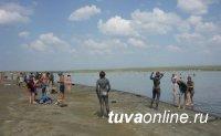 По субботам и воскресеньям «КызылГорТранс» предлагает кызылчанам поездки на озеро Дус-Холь
