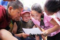 В Туве открылись 172 детских оздоровительных лагеря