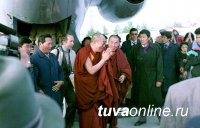 Буддисты Тувы отметят день рождения Далай-Ламы молебнами и лекциями