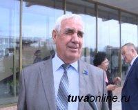 Депутат Иван Чучев: Я – русский, никто меня в Туве никогда не притеснял