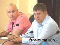 """В Правительстве Тувы провели """"сверку часов"""" по строительству важных социальных объектов"""