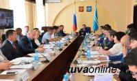 Власти Тувы немедленно отреагировали на возможное заражение сибирской язвой