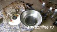 Оперативниками полиции Кызыла пресечена деятельность наркопритона
