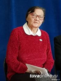 Аргина Пала. 60 лет в медицине