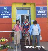 15 августа должны быть завершены ремонтные работы в школах и детсадах Кызыла