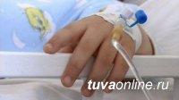Тува: 4-летняя девочка отравилась, приняв марганцовку за витамины