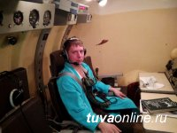 В отряд космонавтов зачислен уроженец Тувы