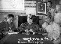 97 лет назад Всетувинский учредительный хурал объявил о создании республики