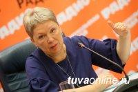 Ольга Васильева: Мы не будем отказываться от пятибалльной системы оценок