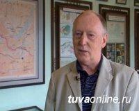Были предложения из Америки, но я остался в Туве - кандидат технических наук Валерий Котельников