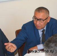 9 сентября кызылчане рейтинговым голосованием определят три общественных пространства для благоустройства в 2019 году